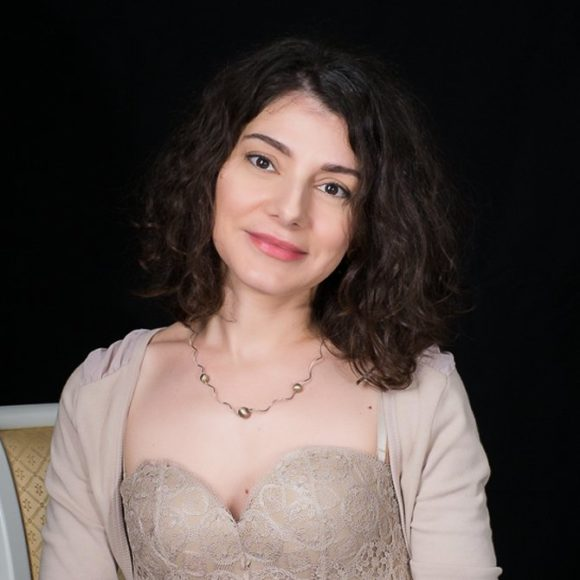 Больбот Елена Викторовна