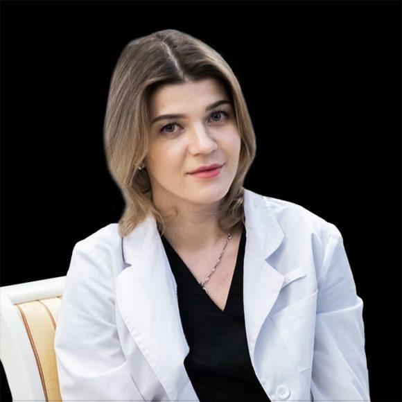 Кушнарева Анна Анатольевна