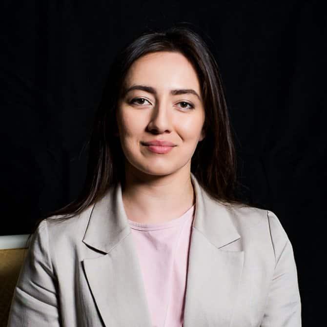 Нурмахматова Савсан Джурабековна