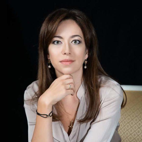 Шершнева Дария Владимировна